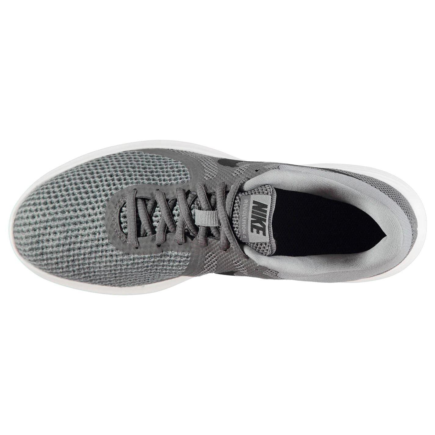 c61ea9c166ff Nike Revolution 4 Mens Trainers (12126390 0) - Sports.mymall.bg