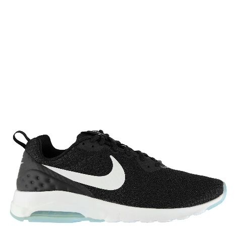 2248f9f7f798 Nike Air Max Motion Lightweight Mens Trainers (12153940 0)