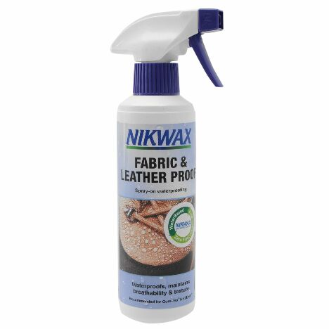 Nikwax Fabric and Leather Waterproof (780056-78005691) 6ed0930beb1