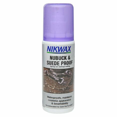 Nikwax Nubuck and Suede Waterproof (780059-78005990) 6d142db5d95