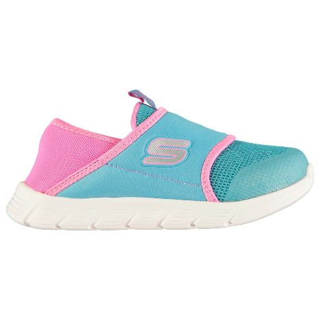 901297b157c Skechers Comfy Flex Shoes Infant Girls (03904118 8)