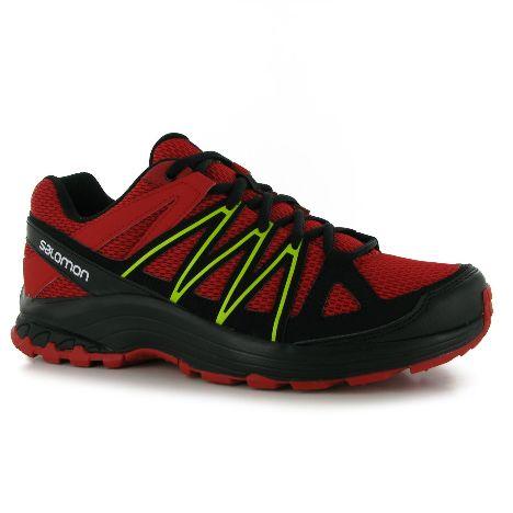 Salomon Bondcliff Mens Trail Running Shoes (213361-21336108) ba1b76e5dfd