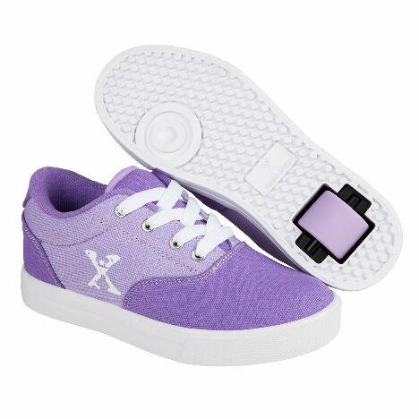 a5aa7b9a248 Sidewalk Sport Canvas Girls Skate Shoes (25502524_4)