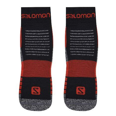 Salomon Merino Low 2 Pack Walking Socks Mens (414059-41405945) 11384f24f8b