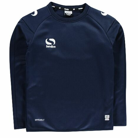 Sondico Strike Crew Sweater Junior Boys (520050-52005022) 391b51222ff