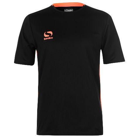 2b411226a7f Sondico Fundamental Polyester Football Top Mens (62002245_5)