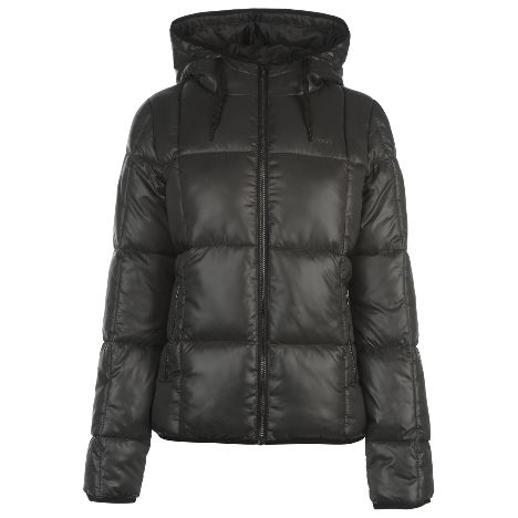 USA Pro Quilted Jacket Ladies (66868626 6) e938b2e3407