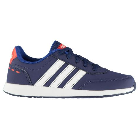 9d895a06486 Adidas Switch Nubuck Child Boys Trainers (03121222_2)