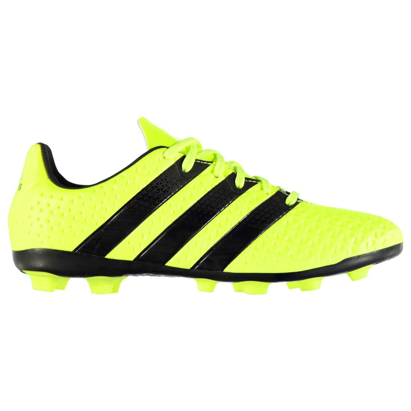 hot sale online 356ca 26a00 Adidas Ace 16.4 FG Football Boots Junior