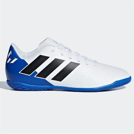 adidas Nemeziz Messi Tango 18.4 Junior Ανδρικά ποδοσφαιρικά παπούτσια για  εσωτερικό χώρο εκπαίδευσης (086306- ba2b718b73d