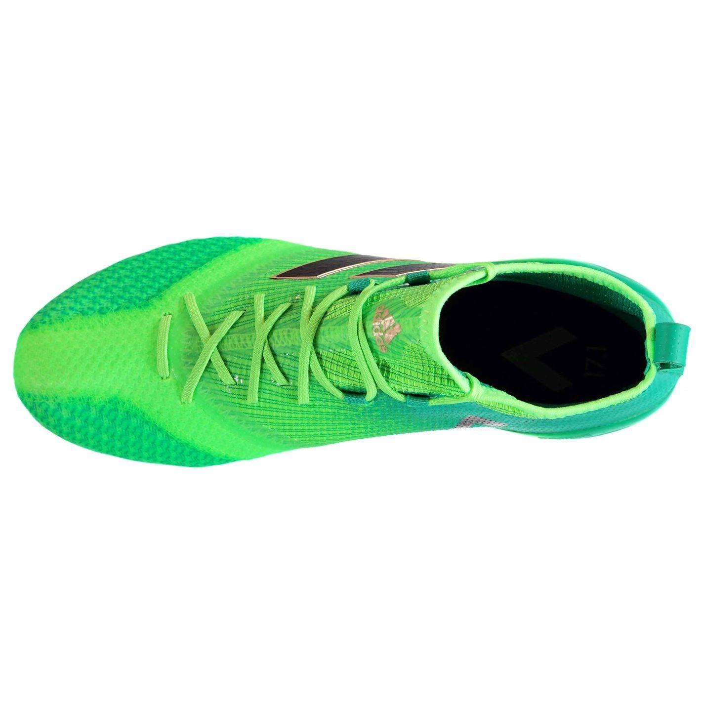 Adidas Ace 17.1 Primeknit FG Ποδοσφαιρικά Παπούτσια Mens