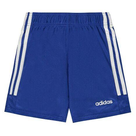 6ac58998c7a adidas 3 Stripe Nova Shorts Junior Boys (463037-46303721)