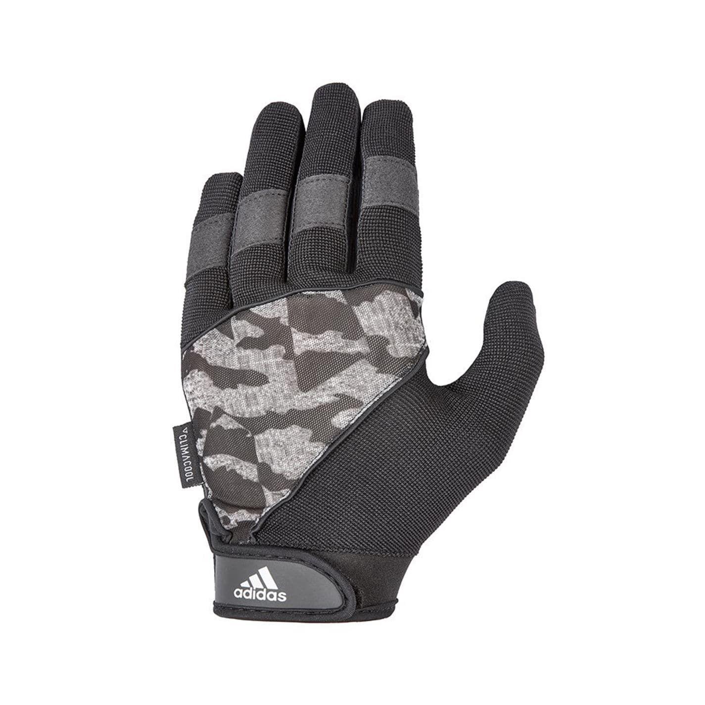 Desagradable Censo nacional Comercial  Adidas Full Finger Performance Gloves на ХИТ цена — Mymall.bg