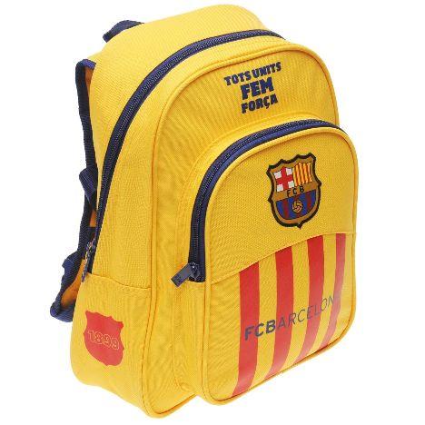 d08e842362 FC Barcelona Backpack (98204490 0)