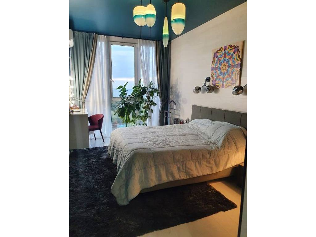 1-комнатная квартира, 57.00 м2, 117000 у.е.