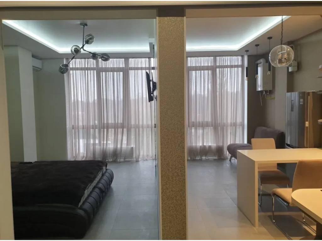 1-комнатная квартира, 44.40 м2, 63700 у.е.