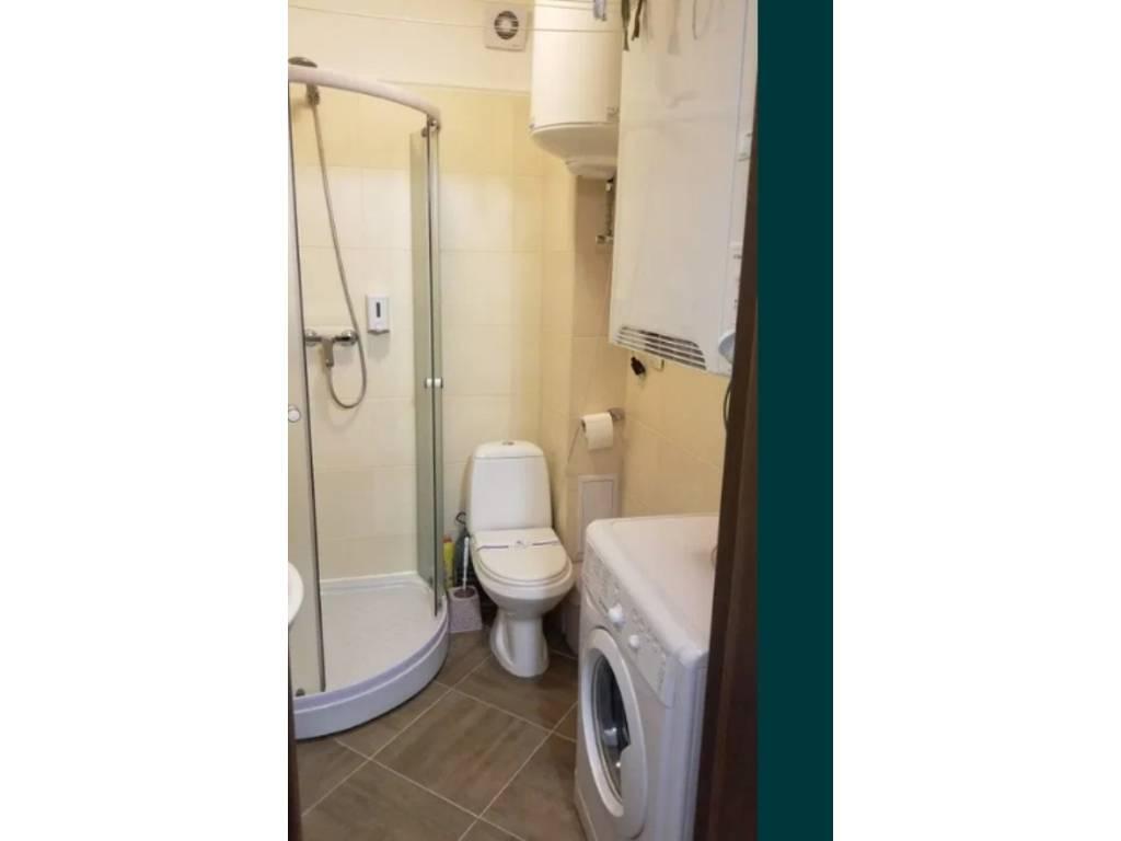 1-комнатная квартира, 31.00 м2, 40100 у.е.