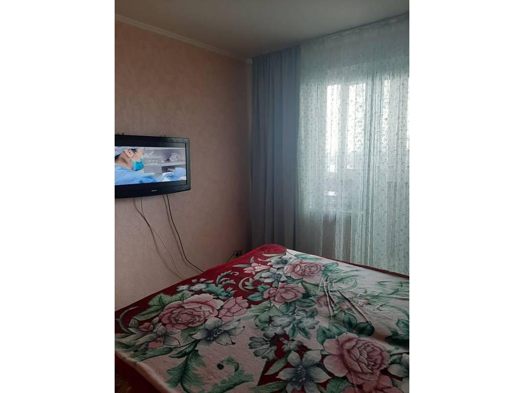 3-комнатная квартира, 75.40 м2, 43000 у.е.