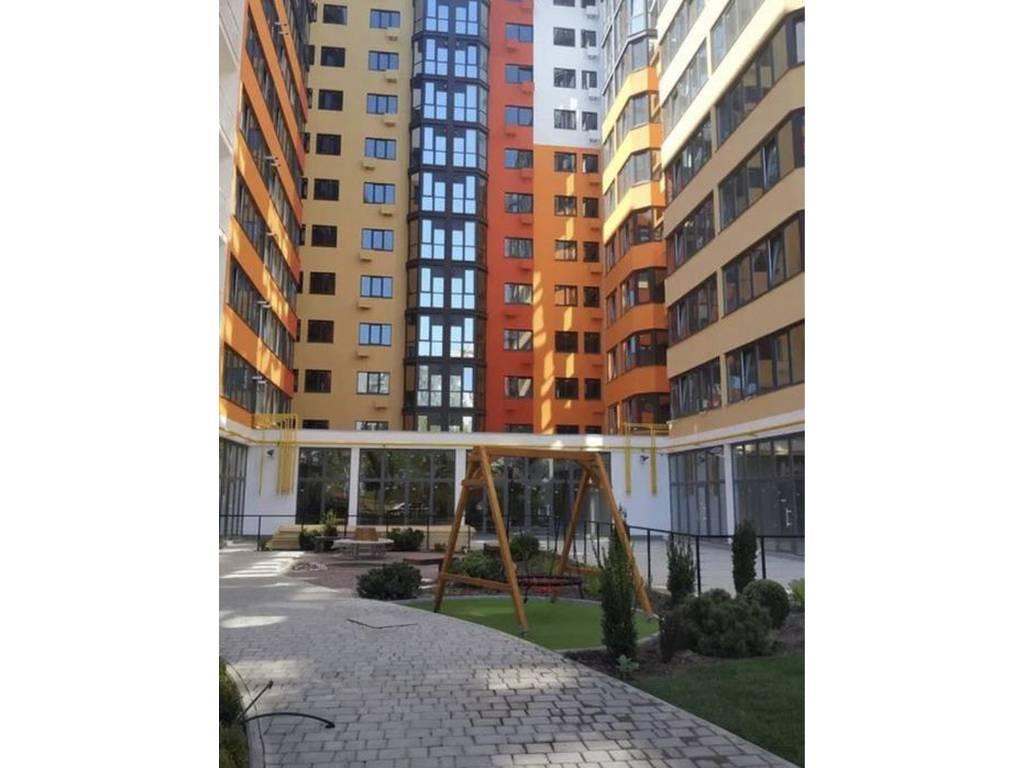2-комнатная квартира, 52.00 м2, 98500 у.е.