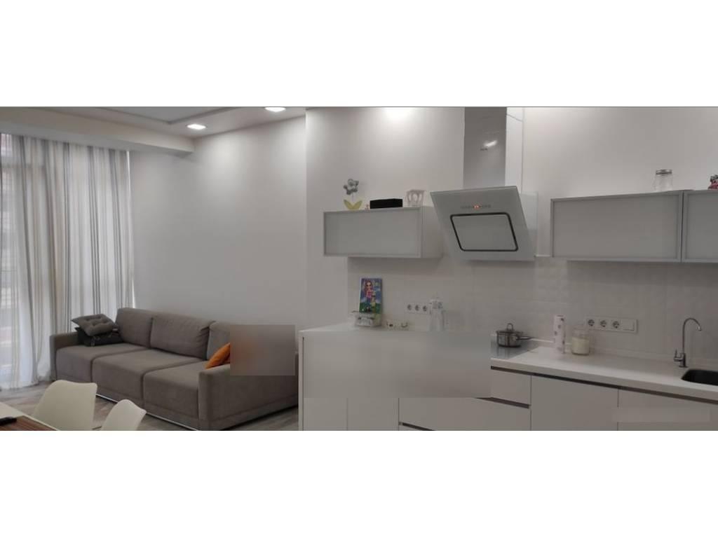 3-комнатная квартира, 85.00 м2, 140000 у.е.