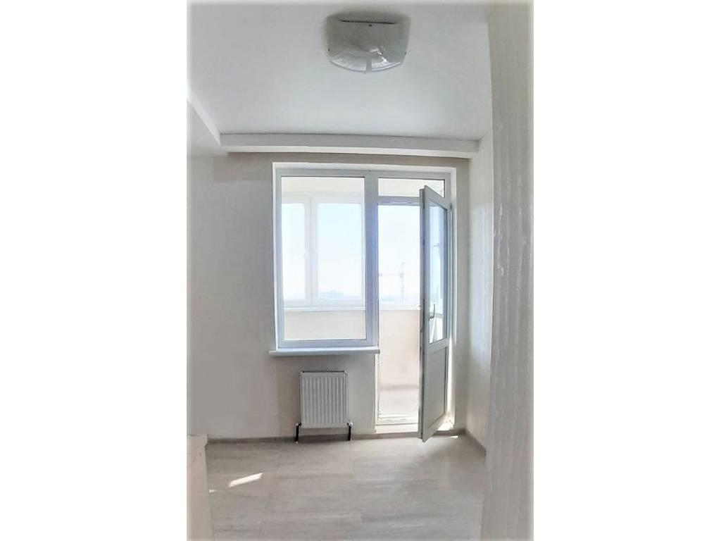 2-комнатная квартира, 39.00 м2, 38500 у.е.