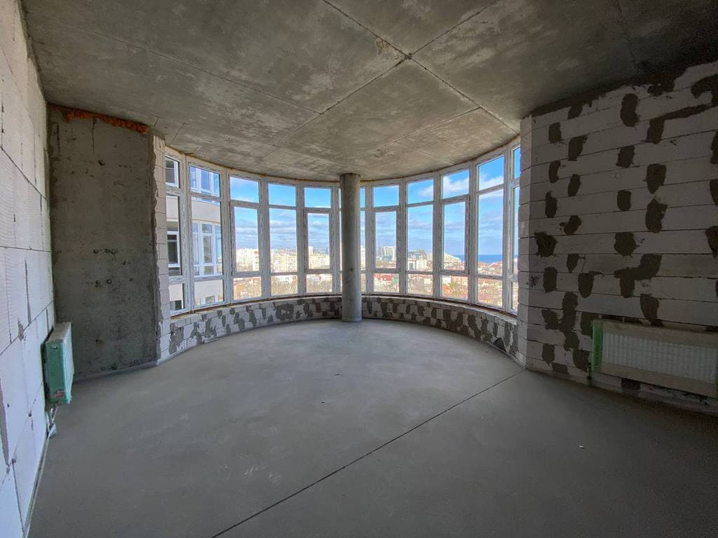 2-комнатная квартира, 80.90 м2, 57800 у.е.