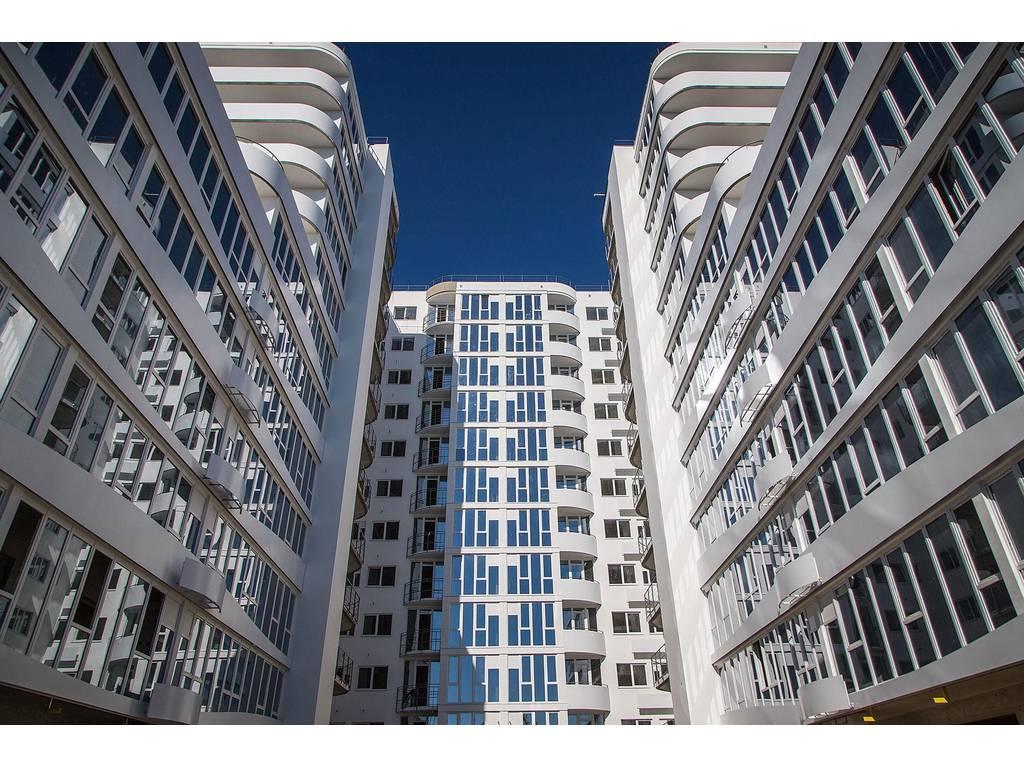 1-комнатная квартира, 35.60 м2, 36000 у.е.