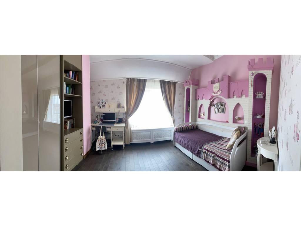 4-комнатная квартира, 156.00 м2, 620000 у.е.