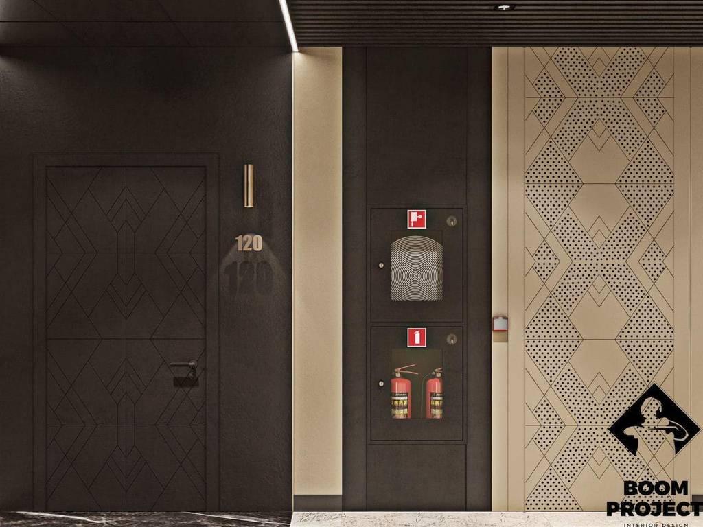 1-комнатная квартира, 38.90 м2, 35000 у.е.