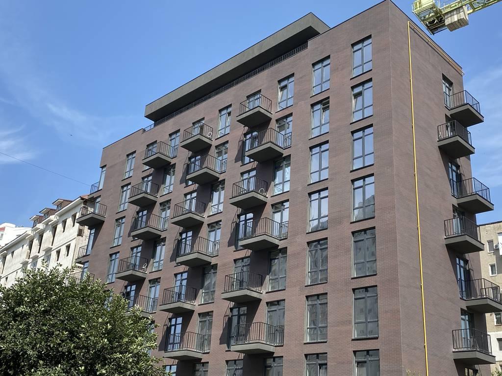 2-комнатная квартира, 69.00 м2, 89817 у.е.