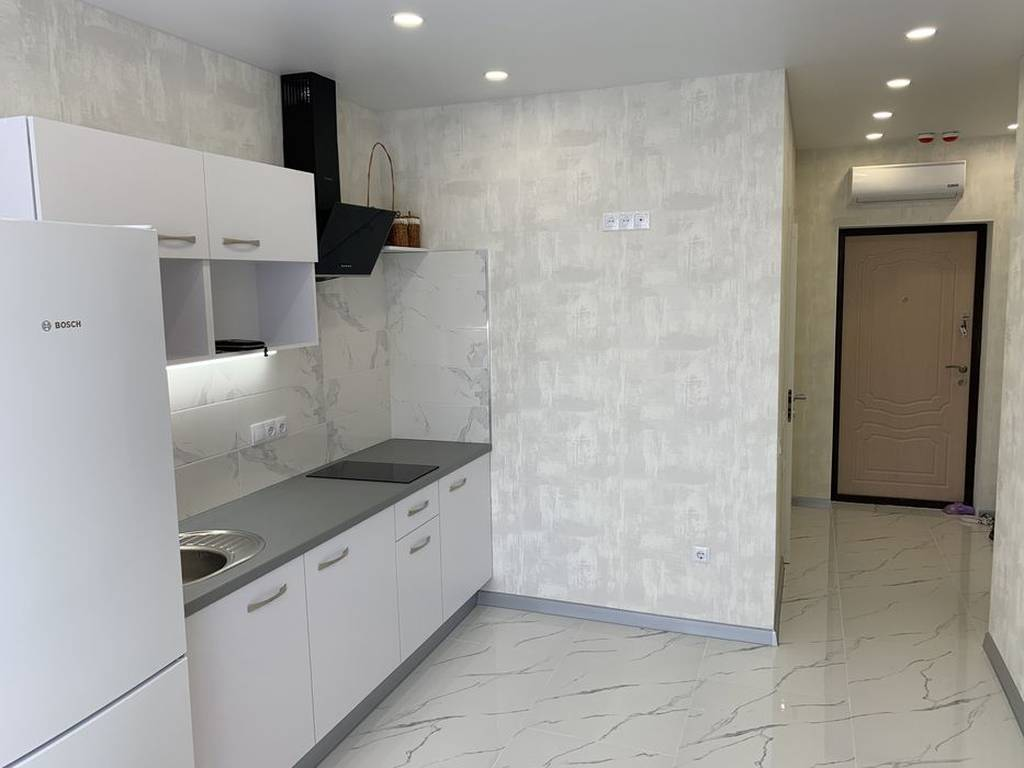 1-комнатная квартира, 37.60 м2, 39000 у.е.