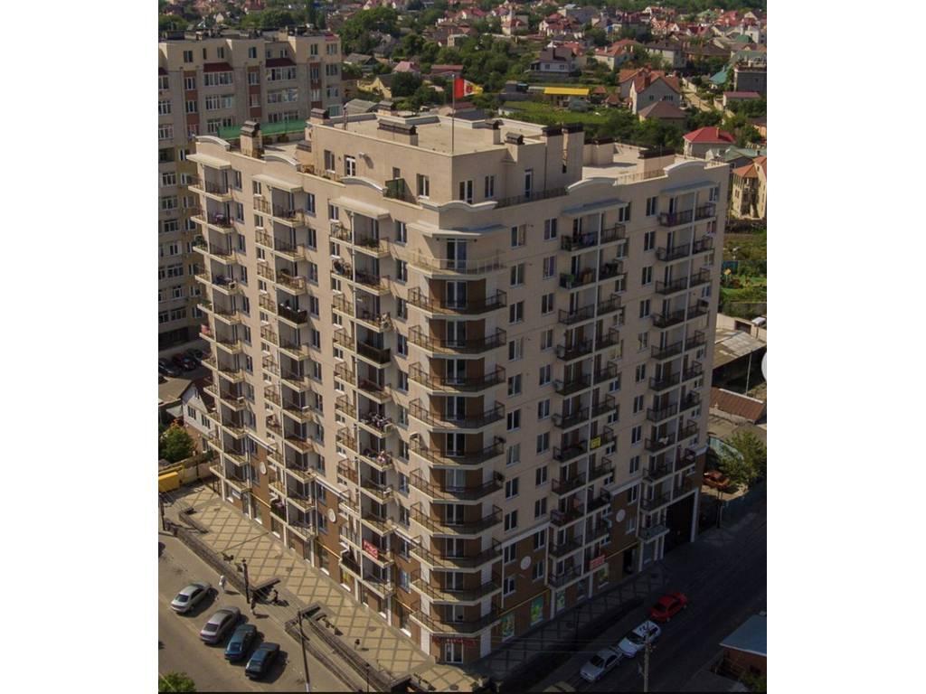 1-комнатная квартира, 32.90 м2, 30000 у.е.