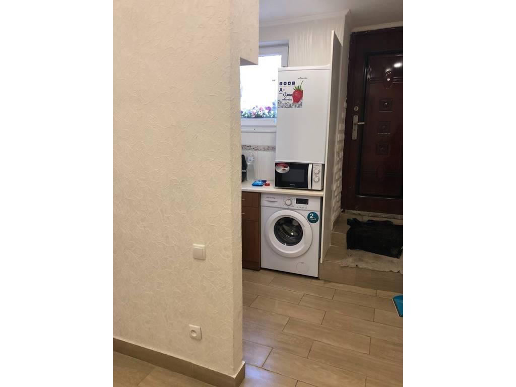 1-комнатная квартира, 17.00 м2, 20000 у.е.