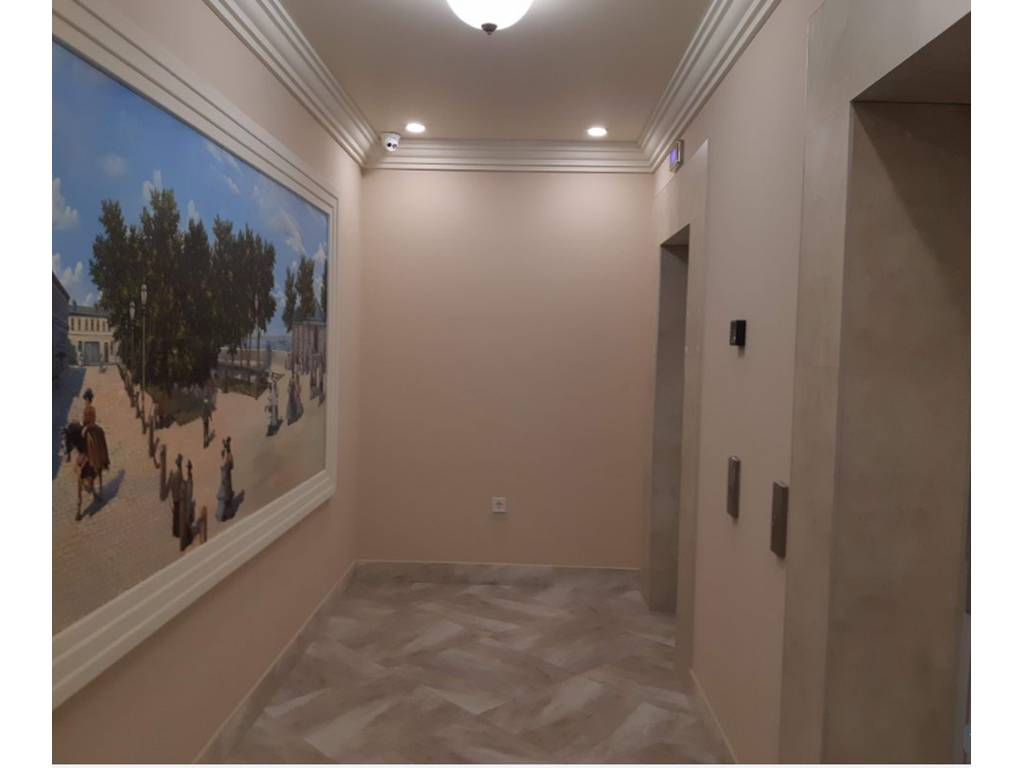 2-комнатная квартира, 59.70 м2, 49800 у.е.