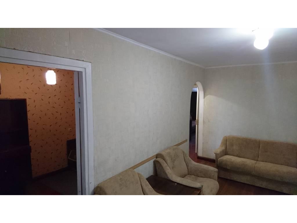 3-комнатная квартира, 56.00 м2, 40500 у.е.