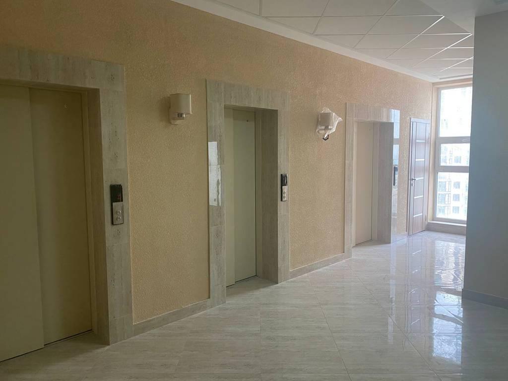 2-комнатная квартира, 57.20 м2, 48000 у.е.