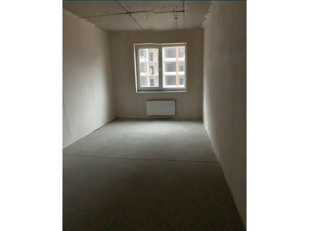 1-комнатная квартира, 43.30 м2, 51500 у.е.