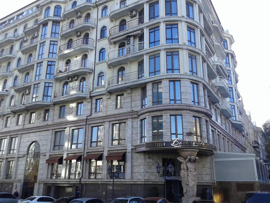 1-комнатная квартира, 24.00 м2, 49500 у.е.
