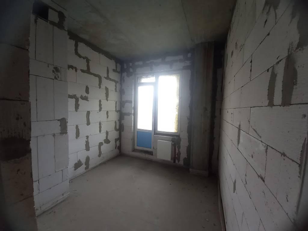1-комнатная квартира, 40.70 м2, 28000 у.е.