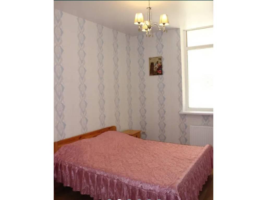 1-комнатная квартира, 61.00 м2, 70000 у.е.