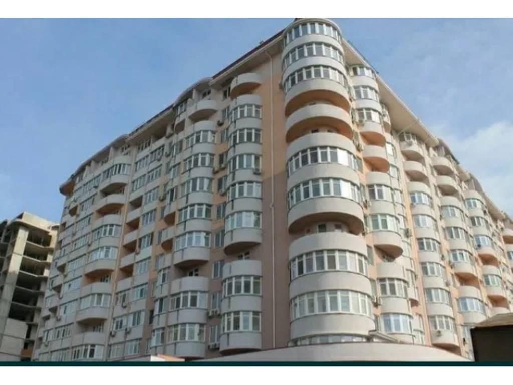 1-комнатная квартира, 43.00 м2, 46000 у.е.