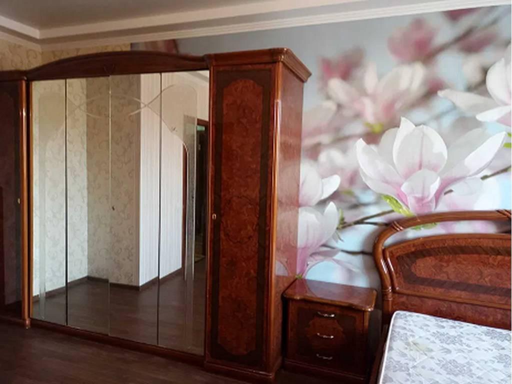 1-комнатная квартира, 46.00 м2, 36900 у.е.