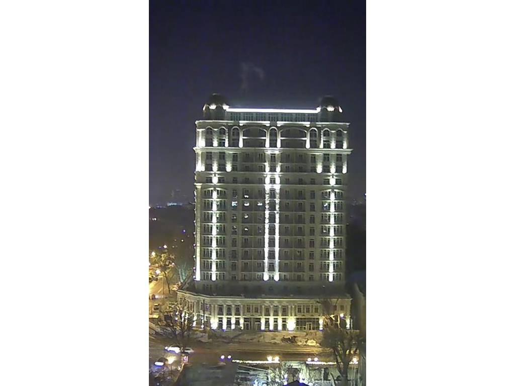 1-комнатная квартира, 51.60 м2, 94000 у.е.