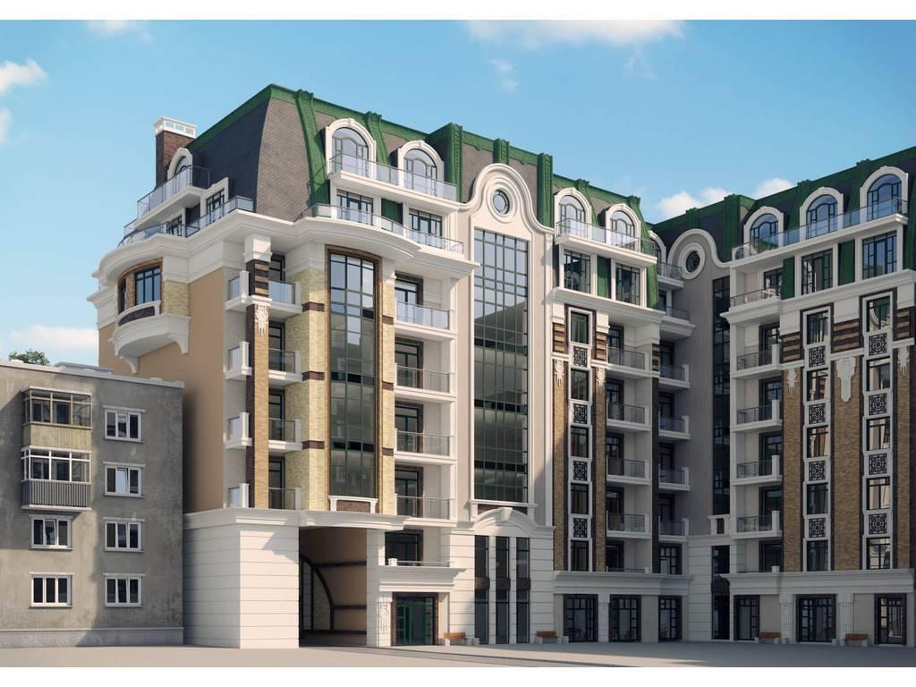 2-комнатная квартира, 87.30 м2, 140000 у.е.