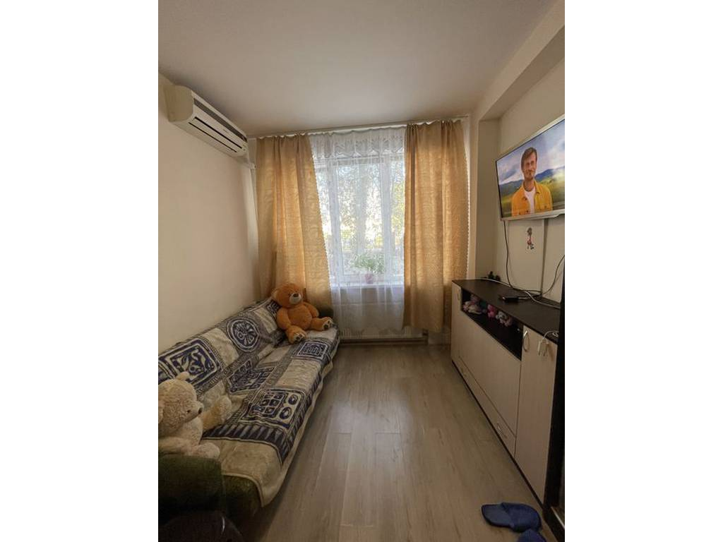 1-комнатная квартира, 18.00 м2, 19500 у.е.