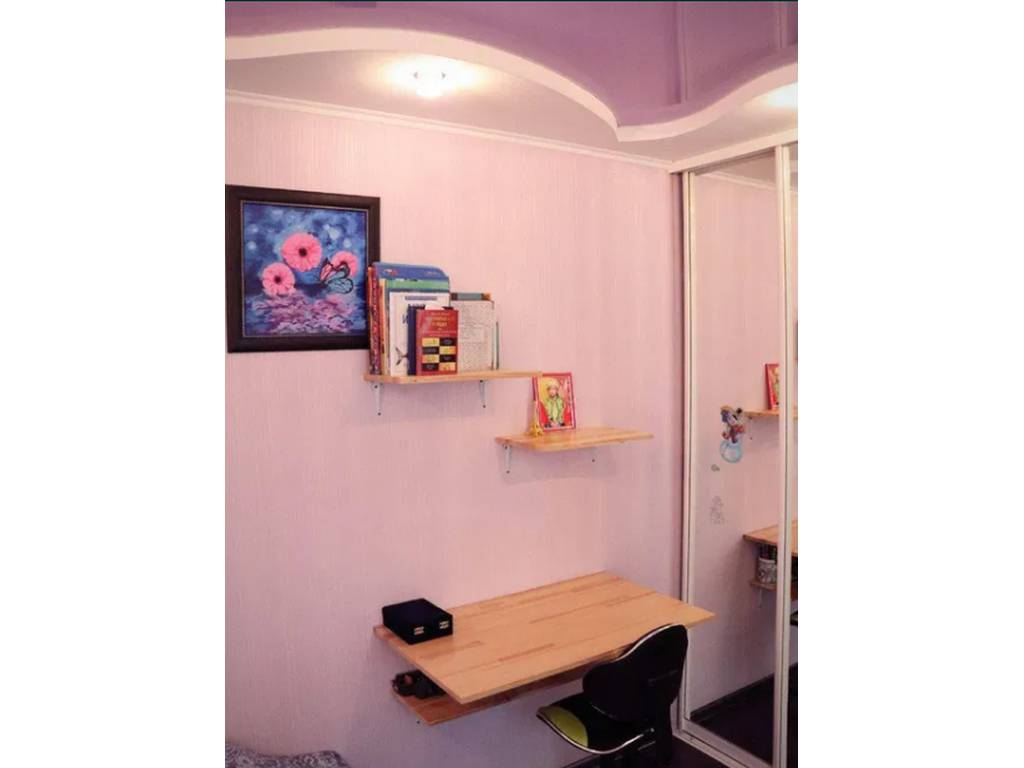 2-комнатная квартира, 76.00 м2, 98000 у.е.