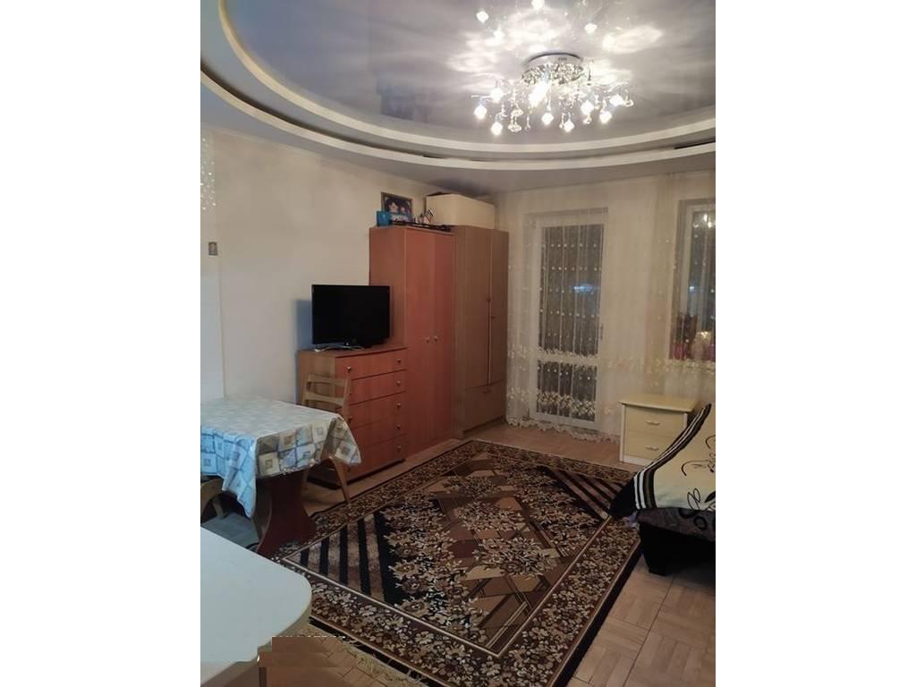 1-комнатная квартира, 26.40 м2, 27000 у.е.