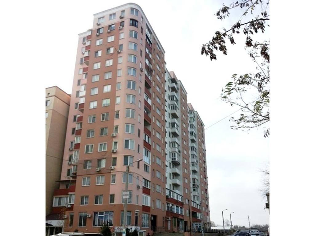 3-комнатная квартира, 77.00 м2, 47000 у.е.