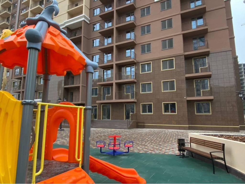 1-комнатная квартира, 20.00 м2, 27000 у.е.