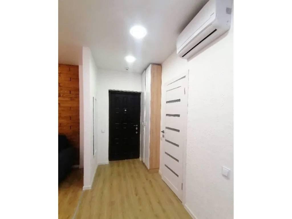 1-комнатная квартира, 43.60 м2, 44500 у.е.